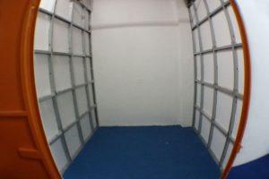 Self Storage Box Guarda Tudo SF
